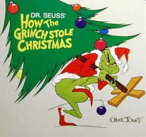 don't be a Grinch after your divorce