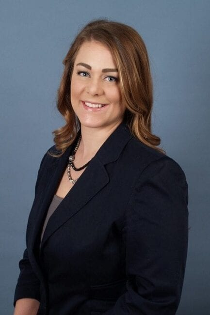 The Law Office of Natalie Gregg Adds a New Senior Associate to Firm, Jessica Perroni