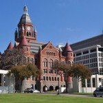 creative commons - old red courthouse