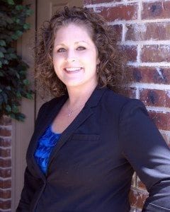 Amanda Farmer dallas paralegal
