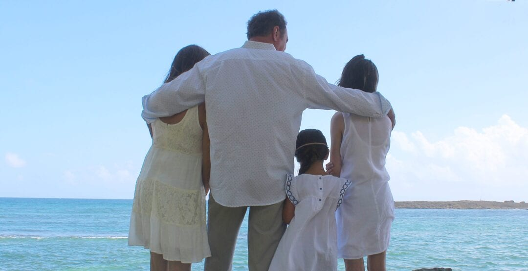 Dads Can Do It Too- Being Primary: Guest Blog from a Former Client