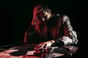 Is gambling a reason for divorce? - Images Licensed via Creative Commons