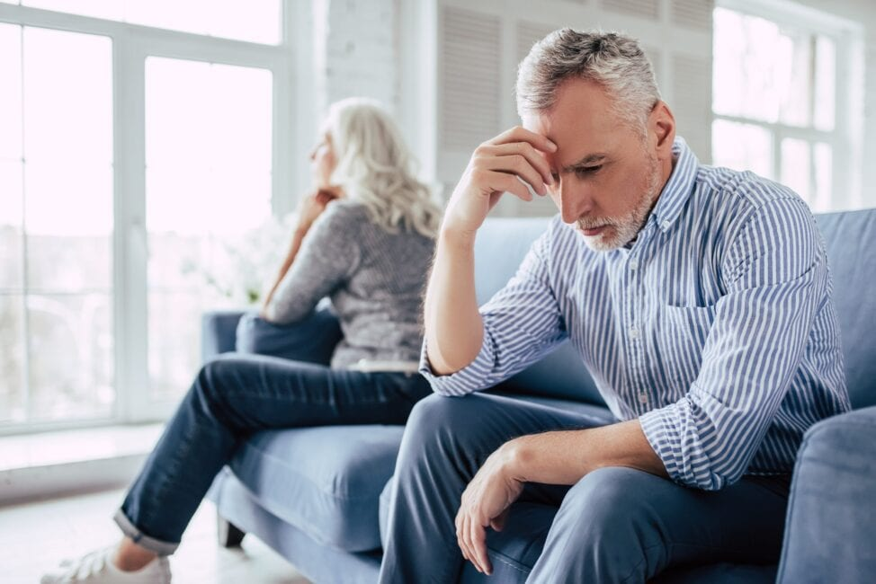 The Gray Divorce: When Forever Seems Too Long